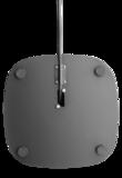 Cavus zwarte vloerstandaard voor HEOS 1_