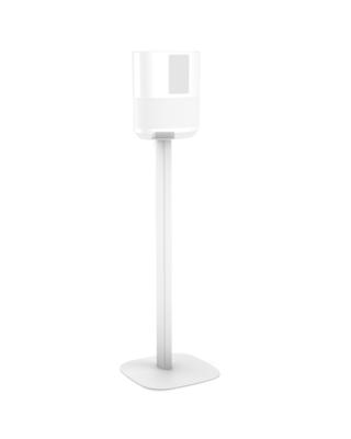 Cavus witte vloerstandaard voor Bose Home Speaker 500