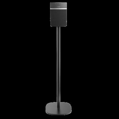 Cavus zwarte vloerstandaard voor Bose Soundtouch 10