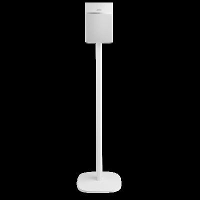 Cavus witte vloerstandaard voor Bose Soundtouch 10