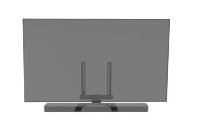 Cavus frame voor Bose Soundbar 500