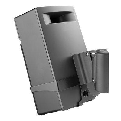 Cavus zwarte muursteun voor Bose Soundtouch 10