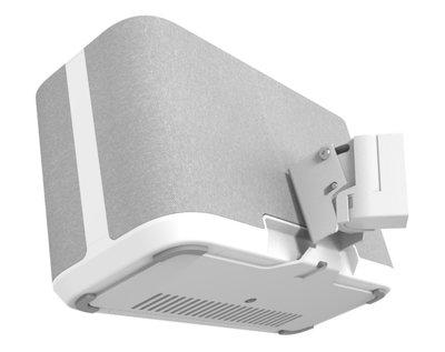Cavus witte muursteun voor Denon Home 250