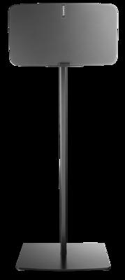 Cavus zwarte vloerstandaard voor Sonos FIVE en Play:5 Gen 2