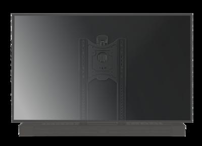 Cavus draaibare muursteun voor 32 - 55 Inch TV en Soundbar