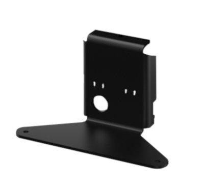 Cavus module voor Sonos BEAM op Cavus tafelstandaard
