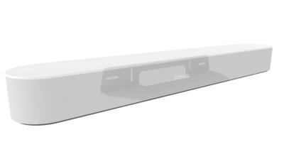Cavus witte muursteun voor Sonos BEAM