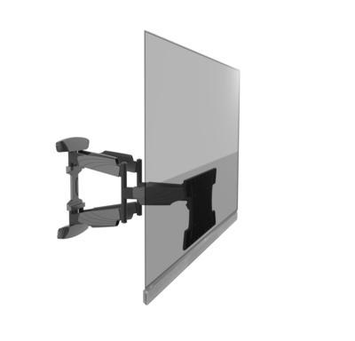 Cavus full motion muursteun voor 32 - 70 Inch TV