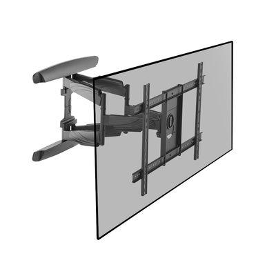 Cavus full motion muursteun voor 37 - 70 inch TV