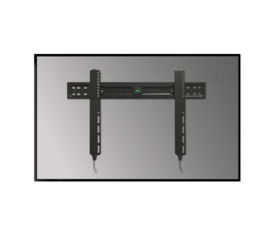 Cavus Premium vlakke muursteun voor 37 - 70 inch TV