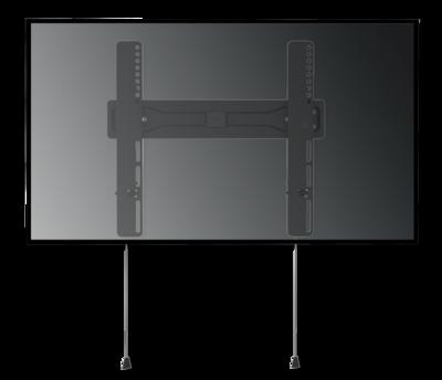 Cavus Premium  kantelbare muursteun voor 32 - 55 inch TV