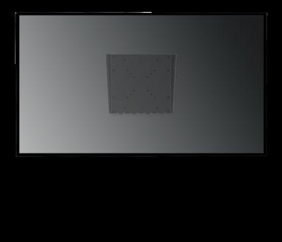 Cavus ultra vlakke muursteun voor 23 - 42 inch TV