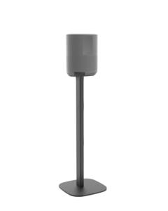 Cavus zwarte vloerstandaard voor Bose Home Speaker 500